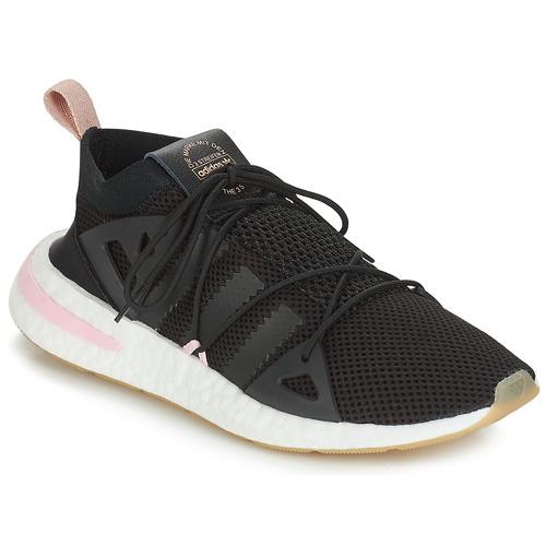 adidas Originals ARKYN W Black - Fast