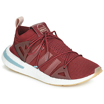Shoes Women Low top trainers adidas Originals ARKYN W Bordeaux