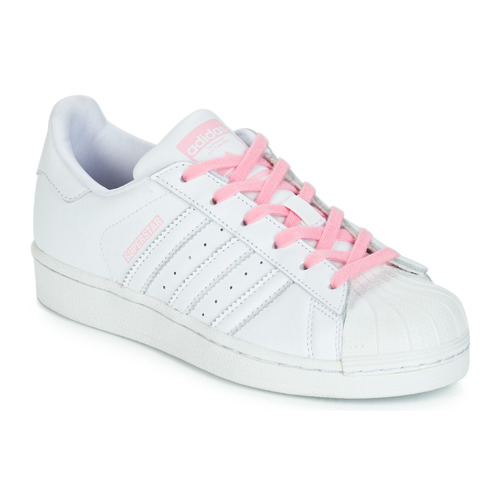 adidas superstar originals rosa
