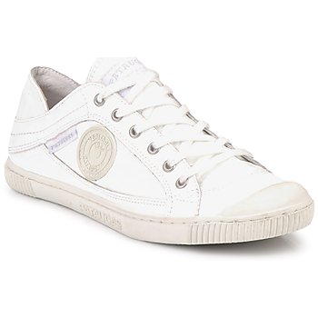 Shoes Women Low top trainers Pataugas BOND White