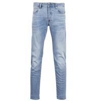 material Men slim jeans G-Star Raw 3302 SLIM Blue / Indigo / Aged