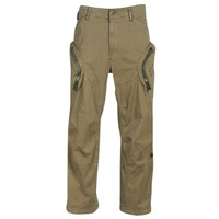 material Men Cargo trousers  G-Star Raw ROVIC 3D AIRFORCE RELAXED Beige