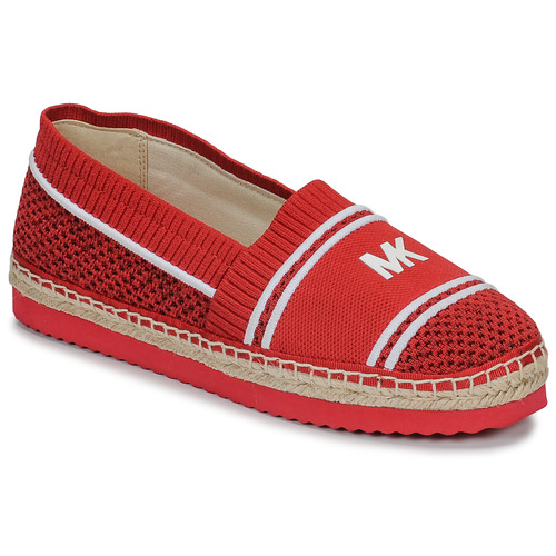 12b5d0d0 MICHAEL Michael Kors RAYA Red - Fast delivery | Spartoo Europe ...