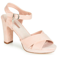 Shoes Women Sandals Xti 32035 Pink