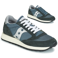 Shoes Men Low top trainers Saucony Jazz Original Vintage Blue