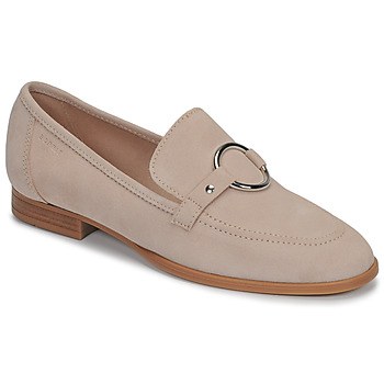 Shoes Women Loafers Esprit Chanty R Loafer Beige