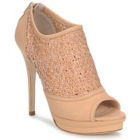 Shoes Women Court shoes Jerome C. Rousseau ELLI WOVEN Nude