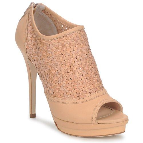 Shoes Women Court shoes Jerome C. Rousseau ELLI WOVEN Nude