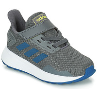 Shoes Boy Running shoes adidas Originals DURAMO 9 I Grey