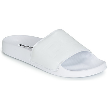Shoes Tap-dancing Reebok Classic REEBOK CLASSIC SLIDE White