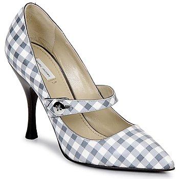 Shoes Women Court shoes Marc Jacobs MJ18354 Grey