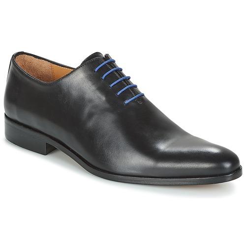 Smart shoes Brett & Sons AGUSTIN Black 350x350