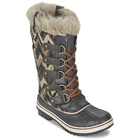 Shoes Women Snow boots Sorel TOFINO Grey