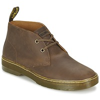 Shoes Mid boots Dr Martens CABRILLO Brown
