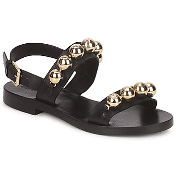 Shoes Women Sandals Sonia Rykiel GRELOTS Black