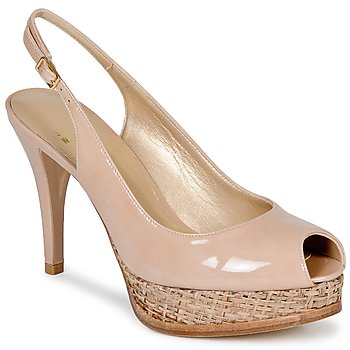 Shoes Women Sandals Stuart Weitzman SLINK Pink