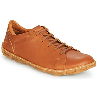 Shoes Men Low top trainers Art MELBOURNE Camel