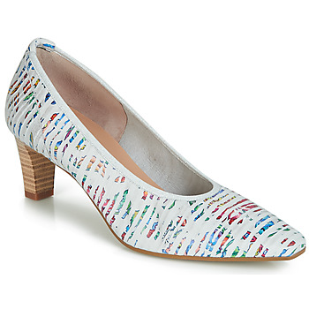 Shoes Women Court shoes Perlato MORTY White