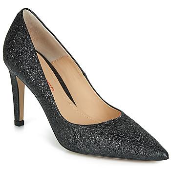 Shoes Women Court shoes Perlato MONNA Black