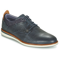Shoes Men Derby shoes Bullboxer 633K25264GP6 Blue