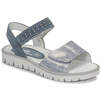 Shoes Girl Sandals Primigi 3391011 Blue