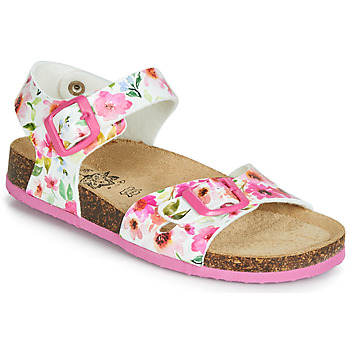 Shoes Boy Sandals Primigi 3426833 Pink