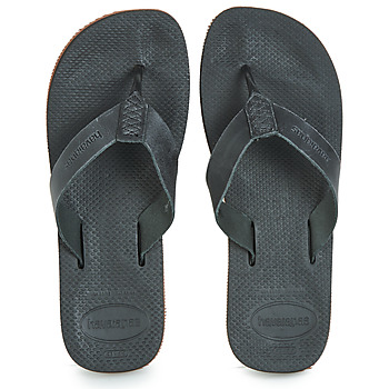 Shoes Men Flip flops Havaianas URBAN SPECIAL Black