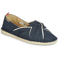Shoes Women Espadrilles Havaianas ORIGINE TWIST Marine