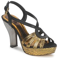 Sandals Magrit GOLD EFFECT