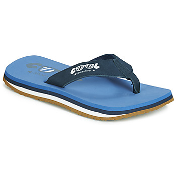 Shoes Men Flip flops Cool shoe ORIGINAL Blue