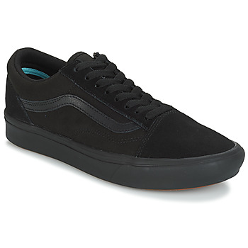 Shoes Low top trainers Vans COMFYCUSH OLD SKOOL Black