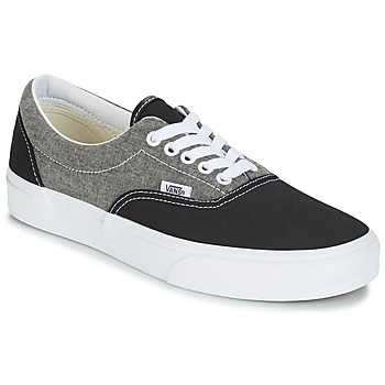 Shoes Men Low top trainers Vans ERA Black