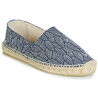 Shoes Men Espadrilles Azzaro PLANET Marine