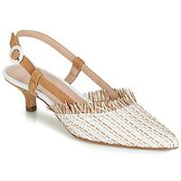 Shoes Women Court shoes Fericelli JOLOIE Beige