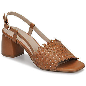 Shoes Women Sandals Fericelli JARIANA Camel