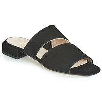 Shoes Women Mules Fericelli JANETTE Black