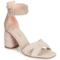 Shoes Women Sandals Fericelli JEZI Pink