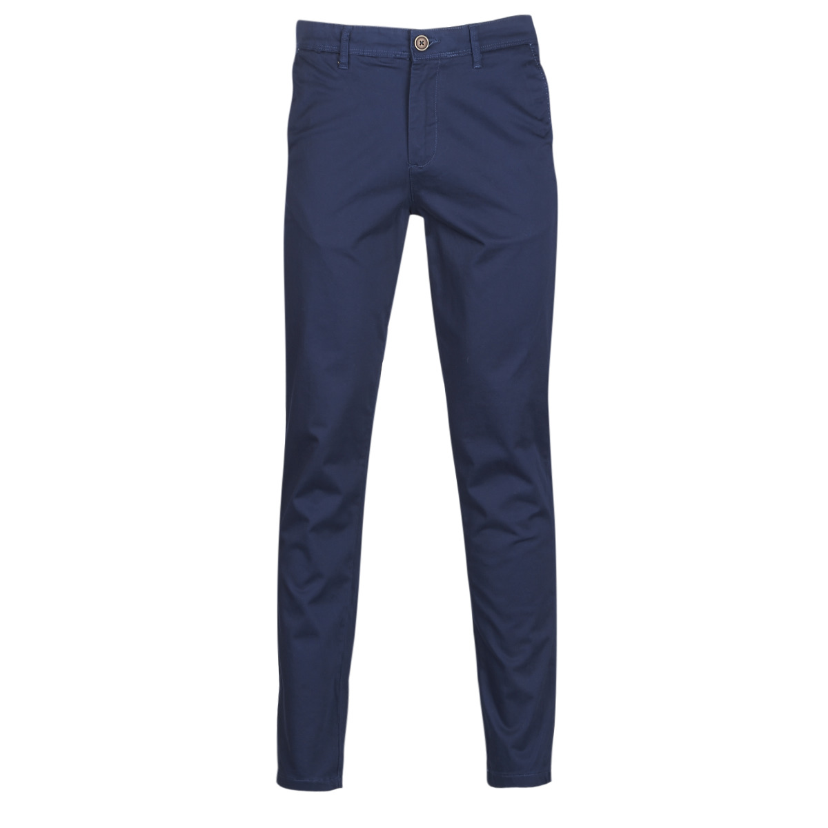 Blue Slim Fit Chinos Men39;s Pants Jack /& Jones