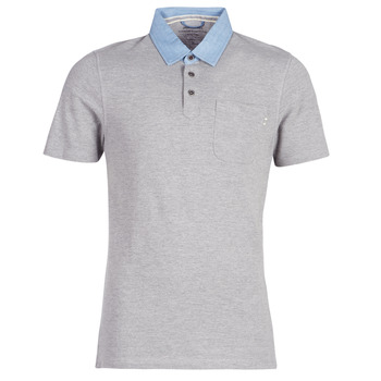 material Men short-sleeved polo shirts Jack & Jones JPRDARREN Grey