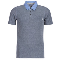 material Men short-sleeved polo shirts Jack & Jones JPRDARREN Marine
