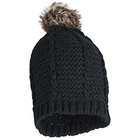 Accessorie Women hats André IGLOO Black