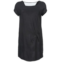 material Women Short Dresses One Step REVA Black