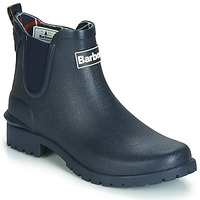 Shoes Women Wellington boots Barbour WILTON Blue