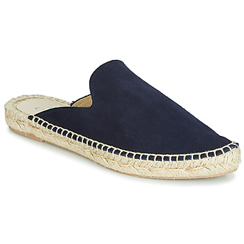 Shoes Women Espadrilles 1789 Cala MALA LEATHER Blue