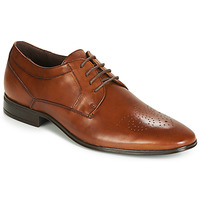 Shoes Men Derby shoes Carlington JEVITA Brown