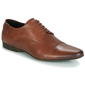Shoes Men Derby shoes Carlington EDFER Camel