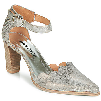 Shoes Women Court shoes Myma GLORIA Taupe