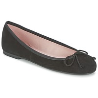 Shoes Women Ballerinas Pretty Ballerinas ANGELIS Black