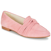 Shoes Women Loafers Vagabond ELIZA Pink