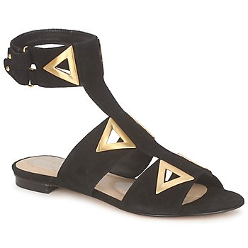 Shoes Women Sandals Kat Maconie MAUDE Black